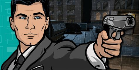 sterling archer archer wiki top 10 literary references in archer quirk books