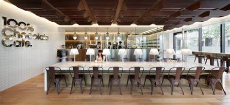 design cafe tokyo 100 chocolate cafe by wonderwall home design
