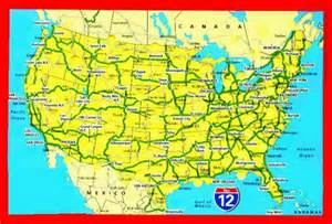 us map road atlas map of us with interstate highway mileage pictures to pin
