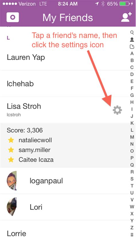 How Do You Find Peoples Bestfriends On Snapchat How Do You See Top Friends On Snapchat New Update How To Search Snapchat Username