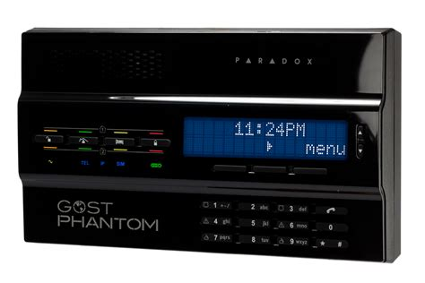 Alarm Mobil Phantom paradox security system sp5500 images frompo