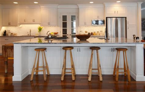 Breakfast Bar Kitchen Islands guide to choosing the right kitchen counter stools