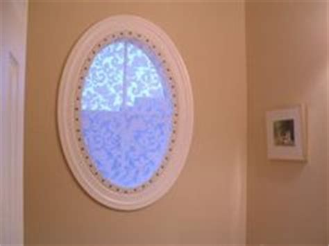 Oval Window Covering 1000 Images About Oval Window Ideas On Oval