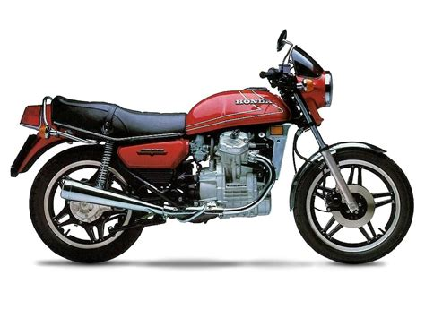 Honda Youngtimer Motorr Der by Honda Cx 500 1981 Motorrad Youngtimer Blog