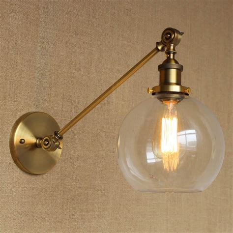 Glass Wall Sconce Glass Wall Sconce Ectocon