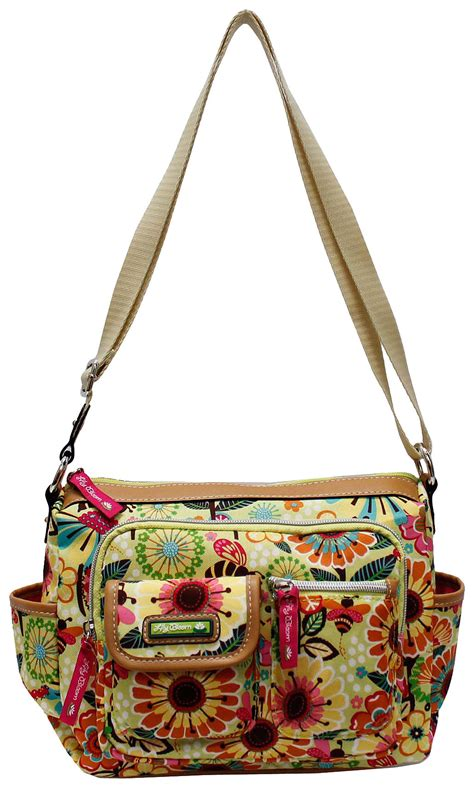 Libby Bag bloom libby hobo handbag ebay
