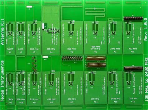 chip antenna work electrical engineering