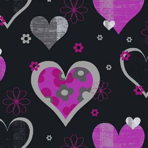 arthouse happy hearts flowers childrens kids bedroom wallpaper 533701 new luxury arthouse happy hearts flowers girls childrens