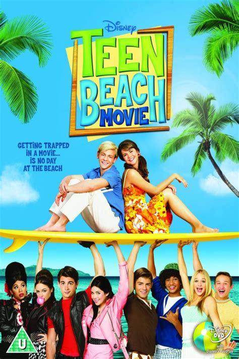 film disney beach teen beach movie font