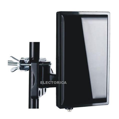 high gain digital hdtv uhf vhf dtv indoor outdoor antenna coax cable hd tv ebay