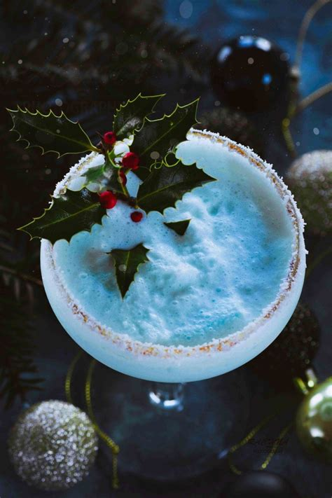 jack frost cocktail recipe jack frost martini jack frost winter cocktail