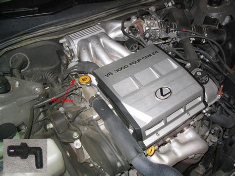 2000 lexus es300 engine 2001 lexus es300 pcv valve location 2001 free engine
