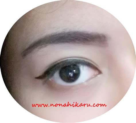 Harga Lipstik Purbasari Waterproof review purbasari daily series eyeliner pen