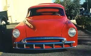 hotrodscustomstuff 1949 quot m80 quot chevrolet business coupe