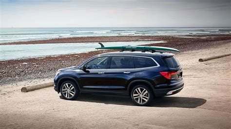 Honda Auto Center by 2018 Honda Pilot Irvine Auto Center Irvine Ca