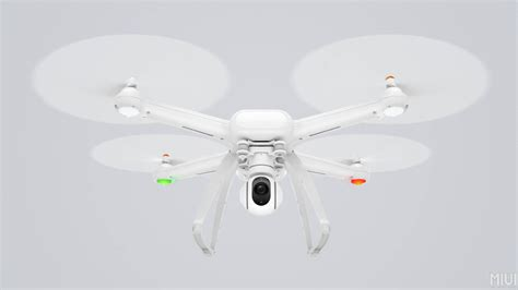 Drone Mi xiaomi mi drone time for a drone in every home dronepunks