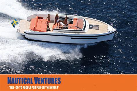 delta powerboats  open fort lauderdale dealership blog nautical ventures nautical ventures