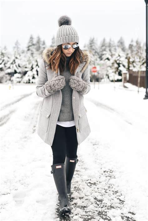 Winter Fashion by Best 25 Winter Fashion Ideas On Winter Style