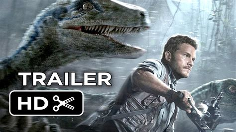 by the sea trailer 2 2015 movie trailers and videos jurassic world official trailer 2 2015 chris pratt