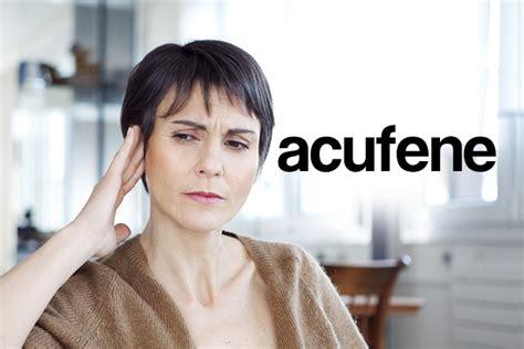 ronzio alla testa acufene cosa fare contro il ronzio all orecchio