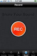 soundcloud mobile site soundcloud audioboo transom