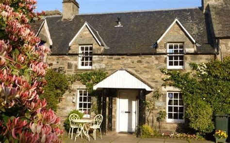 Dunkeld Cottages by Pinegrove Cottage Self Catering Near Dunkeld Perthshire