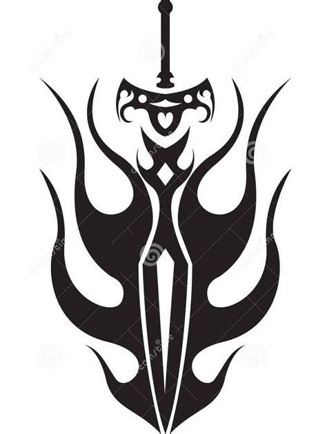 tribal fire tattoo designs tribal designs sword tattoos designs and