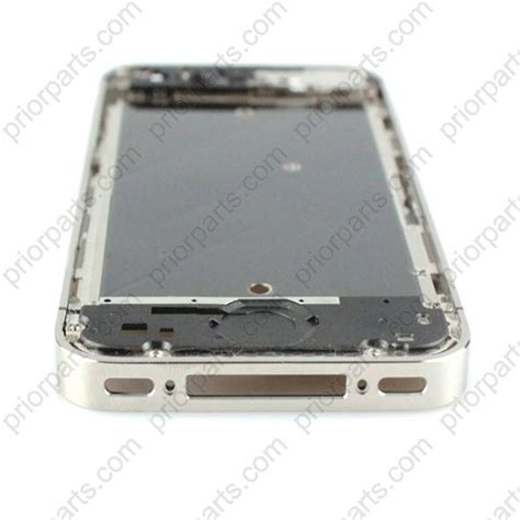 Frame Bezel Iphone4 4s for iphone 4s middle chassis bezel frame