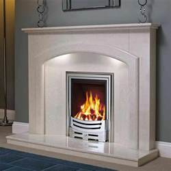luxury design be modern andorra 52 quot marble fireplace