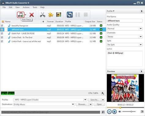 best audio converter mac top 5 best mp3 to wav audio converter for mac windows
