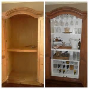 Repurposed Cabinets Repurposed Tv Cabinet Repurposed