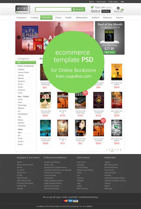 home design website templates free download 10 beautiful web design template psd for free download