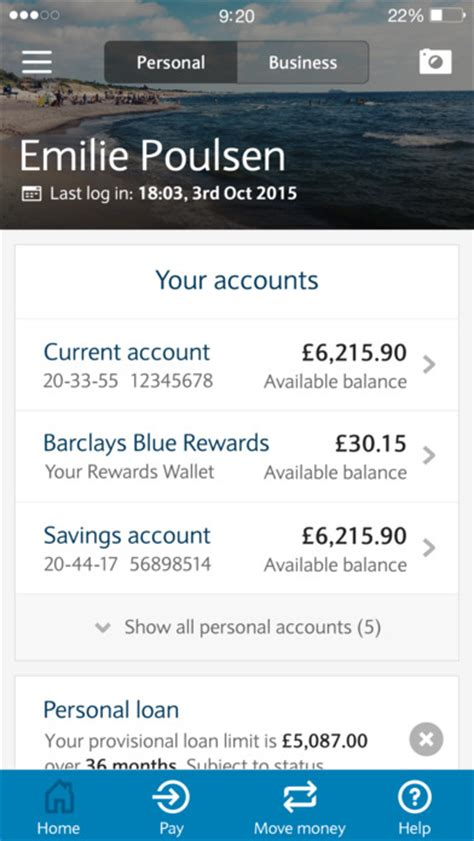barclays mobile banking barclays mobile banking on the app store