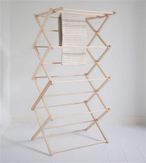 Clothes Drying Rack Plans Free by Wooden Clothes Drying Rack Plans Woodworking Projects