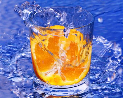 wallpaper daun orange jeruk ledakan wallpaper buah buahan alam alam wallpaper