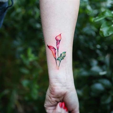 watercolor tattoo georgia 25 best ideas about watercolor wrist on