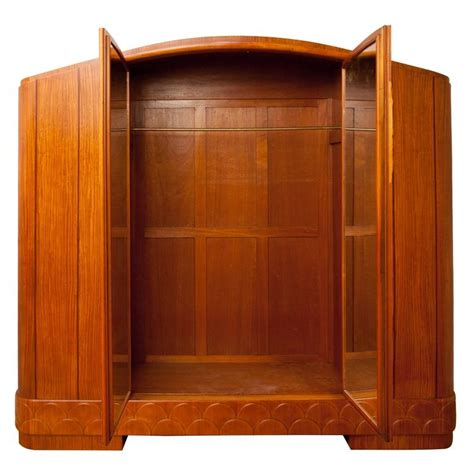 art deco bedroom suite at 1stdibs art deco bedroom suite in satinwood for sale at 1stdibs