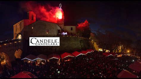 candele a candelara candele a candelara i viaggi bombeo