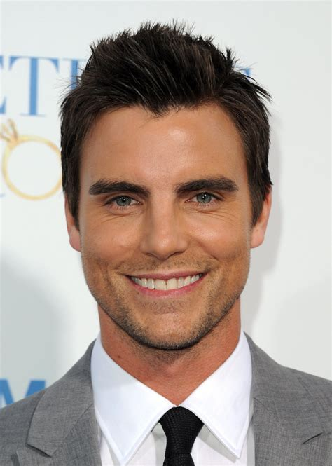 colin egglesfield from something borrowed colin egglesfield in premiere of warner bros quot something