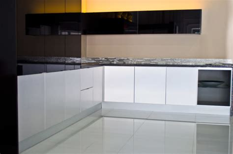 Aluminium Kitchen Cabinet Aluminum Kitchen Cabinets Modern Miami By Aluniq
