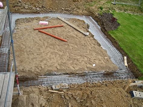 Kosten Streifenfundament Fertiggarage by Bodenplatte Garage Ohne Fundament Lufting Mellom
