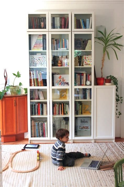 How To Make Your Kitchen Look Expensive 37 awesome ikea billy bookcases ideas for your home digsdigs