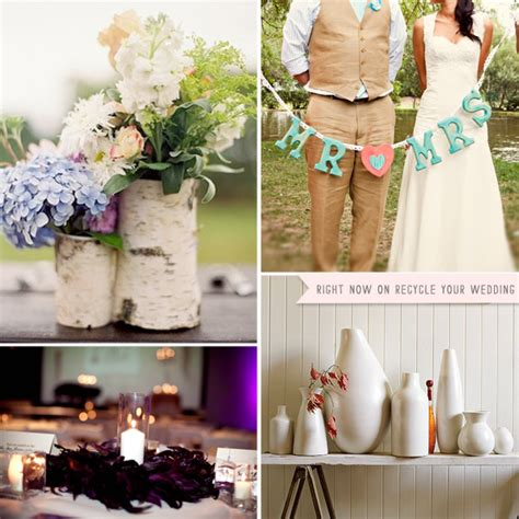 Used Wedding Vases by Janell S We Panned A Diy Handmade Wedding In