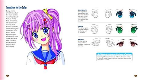the master guide to drawing anime how to draw original the master guide to drawing anime how to draw original