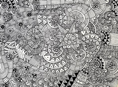 doodle editing doodles foster savage artist