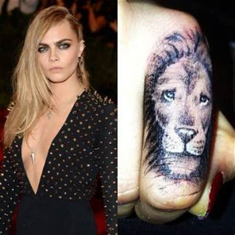 the worst celebrity tattoos oh no they didn t