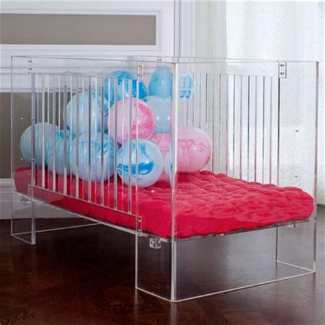 Acrylic Baby Crib Acrylic Baby Crib Nurseryworks Vetro Crib Clear Acrylic Baby And Kid Stuff Pinter Acrylic