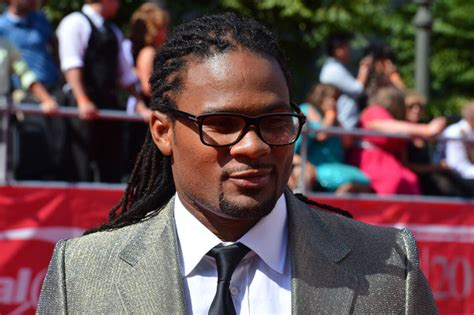 Josh Cribs by Josh Cribbs Pictures The 2012 Espy Awards Arrivals