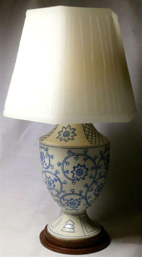 wax lamp shade tea light candle holder  home decor
