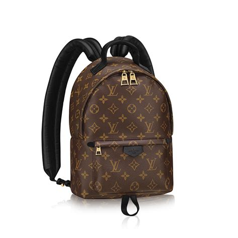 Backpack Polo Homme Original palm springs backpack pm monogram canvas fashion show selection louis vuitton